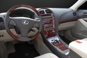 Sherwood® - Lexus ES350 Dash Kit