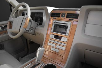 SHERWOOD� - Lincoln Navigator Dash Kit