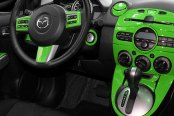 Sherwood® - Mazda 2 Dash Kit