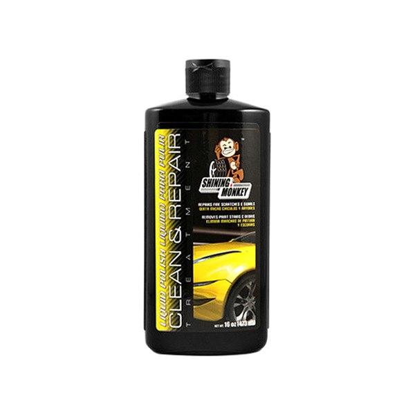 Shining Monkey® - Clean & Repair Polish