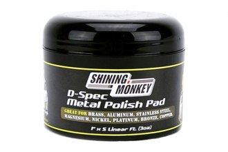 Shining Monkey® - D-Spec Metal Polish Pad