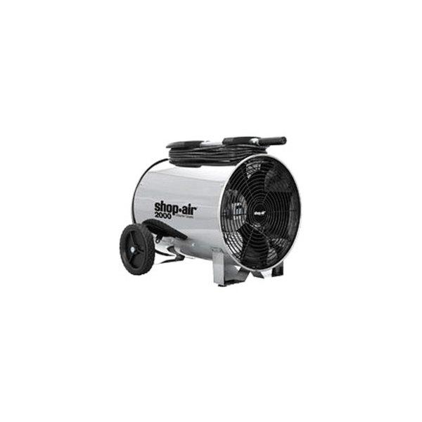 Portable Air Circulators : Shop vac quot shopair™ portable electrical air