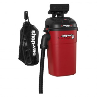 Shop-Vac® - Canister Style Shop Vacuum With 20' Hose
