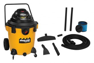 Shop-Vac® - Wet / Dry Shop Vacuum