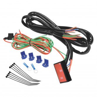 Show Chrome® - Electronically Isolated Trailer Wire Harness