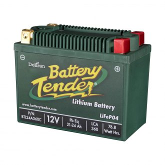 Shuriken® - Battery Tender™ Battery