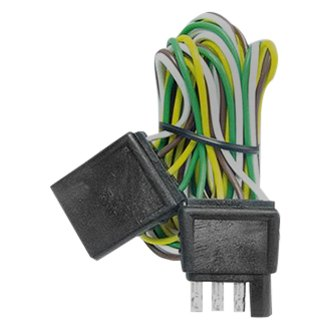Sierra® - 4-Wire Shrouded Extension Harness