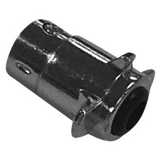 Sierra® - 4-Pole Plug Only Connector