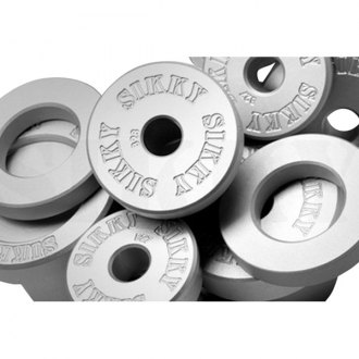 Sikky® - Rear Subframe Bushing Set