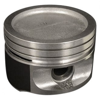 Silv-O-Lite® - Hyper-Coated Piston Set