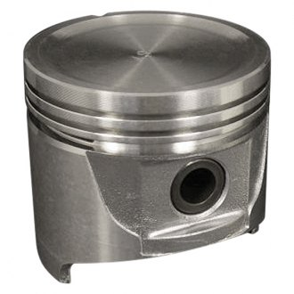 Silv-O-Lite® - Cast Chamfered Piston