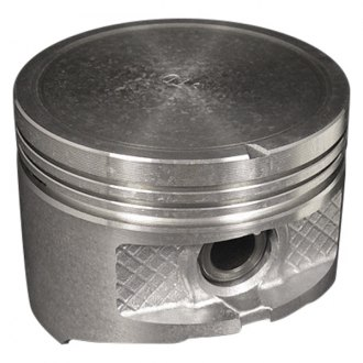 Silv-O-Lite® - Cast Chamfered Piston Set
