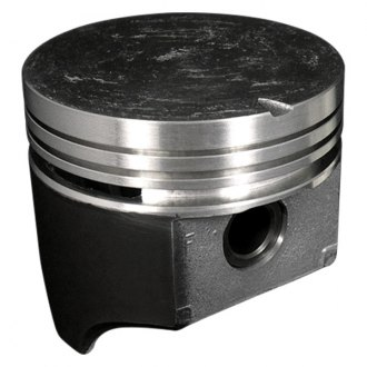 Silv-O-Lite® - Coated Piston