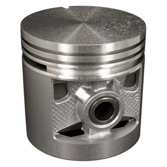 Silv-O-Lite® - Cast Dome Piston