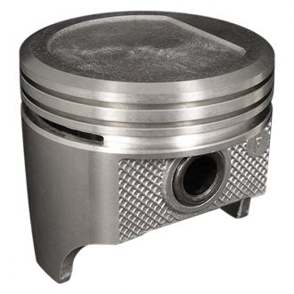 Silv-O-Lite® - Engine Piston