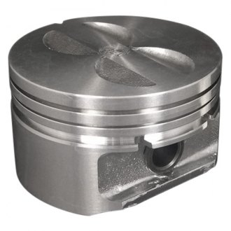 Silv-O-Lite® - Hyper-Coated Piston