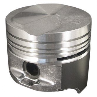 Silv-O-Lite® - Hypereutectic Coated Piston
