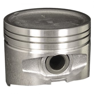 Silv-O-Lite® - Cast Flat Top Piston