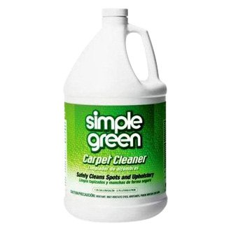 Simple Green® - 1 Gal. Carpet Cleaner Refill 6 Pcs