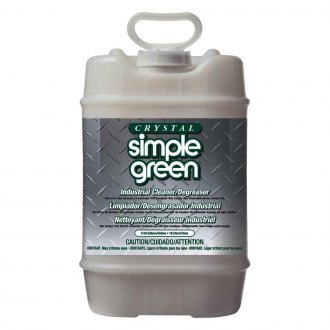 Simple Green® - 5 Gal. Pail Crystal Cleaner