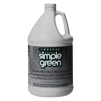 Simple Green® - 1 Gal. Crystal Industrial Cleaner/Degreaser 6 Pcs