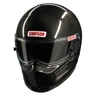 Simpson® - Carbon Bandit Racing Helmet