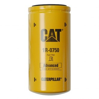 Sinister Diesel® - CAT Fuel Filter