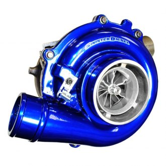 Sinister Diesel® - Powermax Edition Turbocharger