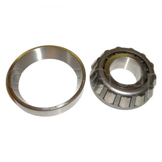 SKF® - Rear Outer Wheel Bearing