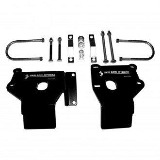 Skid Row Offroad® - Lower Control Arm Skid Plate Set
