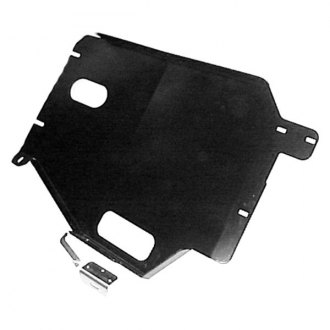 Skid Row Offroad® - Engine and Transmission Skid Plate