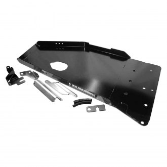 Skid Row Offroad® - Engine-Transmission Skid Plate