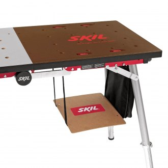 SKIL® - Shelf and Bag