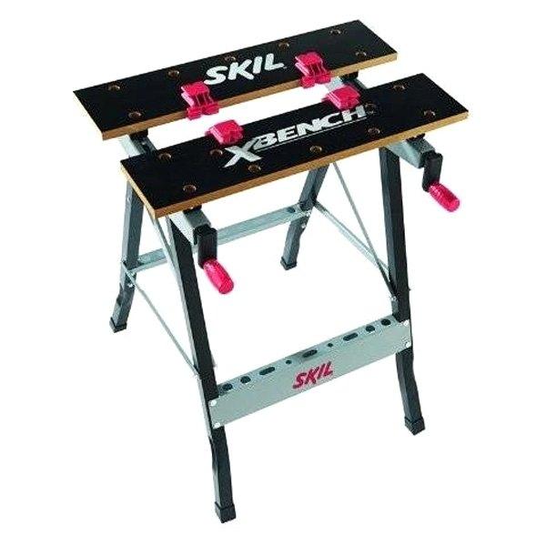 Skil 3110 02 X Bench Workstation