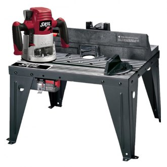 SKIL® - Router/Router Table Combo Pack