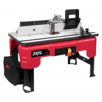 SKIL® - Folding Leg Design Router Table