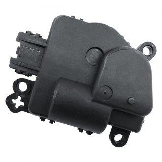HVAC Heater Blend Door Actuator SKP SK604029