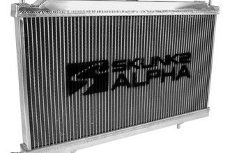 Skunk2® 349-05-1500 - Alpha Series™ Full Size Radiator