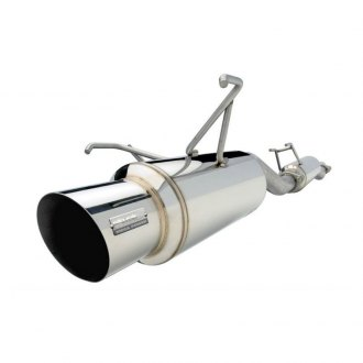 Skunk2® - MegaPower™ Exhaust System