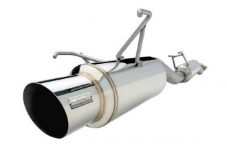 Skunk2® 413-05-6050 - MegaPower RR™ Exhaust System
