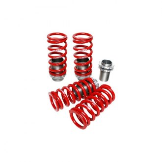 Skunk2® - Drag Launch Adjustable Sleeve Coilover Kit
