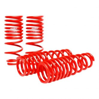 "Skunk2® - 2.25"" x 2"" Front and Rear Lowering Coil Springs"