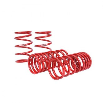 "Skunk2® - 1.4"" x 1.6"" Front and Rear Lowering Coil Springs"