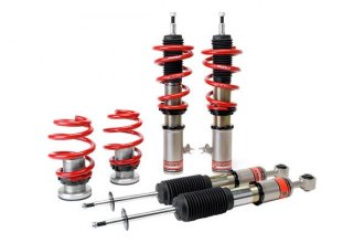 Skunk2® 541-05-4750 - Pro-S II™ Coilover Lowering Kit