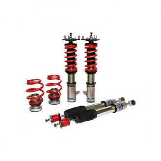 "Skunk2® - 0""-3"" x 0""-3"" Pro-C™ Front and Rear Lowering Coilover Kit"