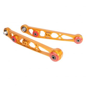 Skunk2® - Ultra Series™ Gold Anodized Lower Rear Control Arms