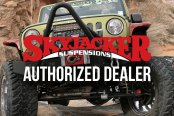 Skyjacker Authorized Dealer