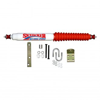 Skyjacker® - Hydro 7000 Front Single Steering Stabilizer
