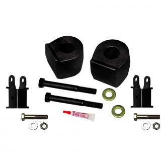 "Skyjacker® - 2.5"" x 1.5"" Standard Series Front and Rear Suspension Lift Kit"