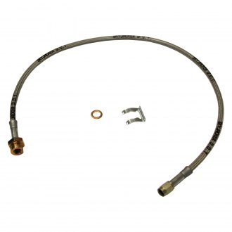 Skyjacker® - Stainless Steel Brake Line